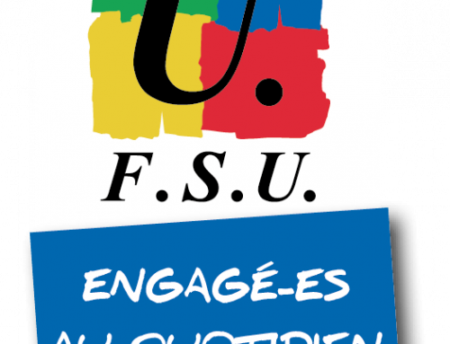 L'INSTITUT DE RECHERCHE DE LA FSU offre ses dernières publications