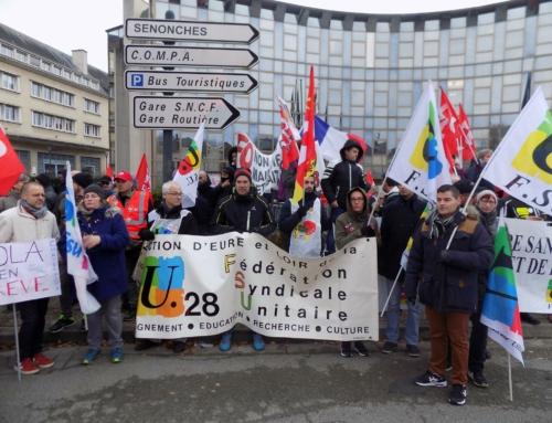 """Nouveau rassemblement contre la loi """"Sécurité globale"""" samedi 5/12 à 14h 30 devant la préfecture"""