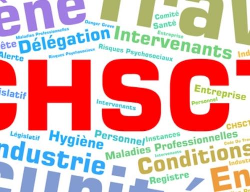 CHSCT : Comment s'en servir pour améliorer notre qualité de vie au travail ? – Formation syndicale