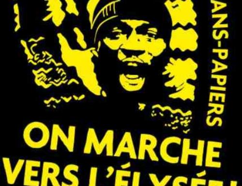 12 et 13 octobre : La Marche des Sans-Papiers passe par Nogent-le-Rotrou et Chartres