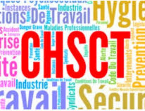 Situation sanitaire au 6 mai – Compte-rendu du CHSCT-D