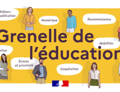 La FSU quitte le Grenelle de l'Education