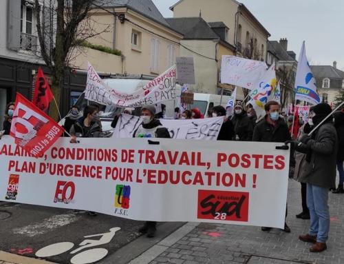 ACTU CHARTRES: un nouveau média sur Chartres